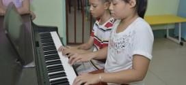 Khóa học piano căn bản cho mọi người