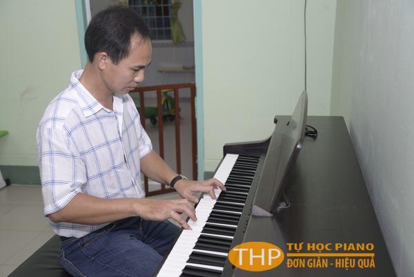 PIANO CHO NGƯỜI LỚN TUỔI