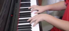 Tự học piano đơn giản nhất