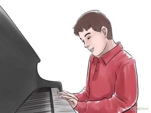 Lỗi thường gặp khi học đàn organ