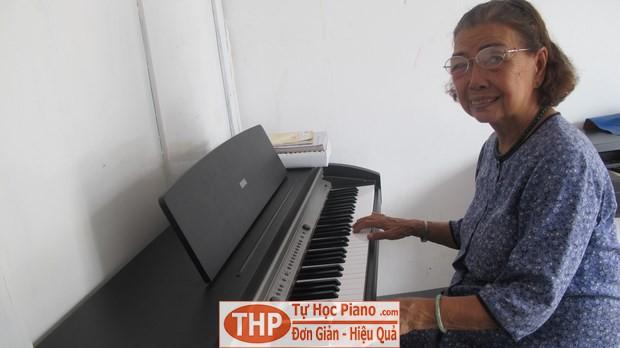 Phương pháp hướng dẫn Tự Học Piano cho người bận rộn