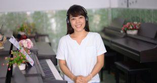tài liệu học đàn organ cơ bản az - Trung tâm âm nhạc upponia
