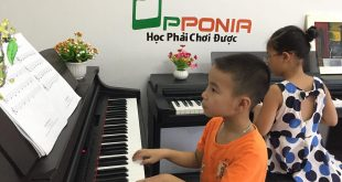 Lớp học đàn piano cho bé 4 tuổi ở thủ đức quận 9 tphcm
