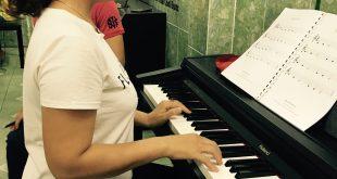 Tự học piano, Trung tâm âm nhạc Upponia