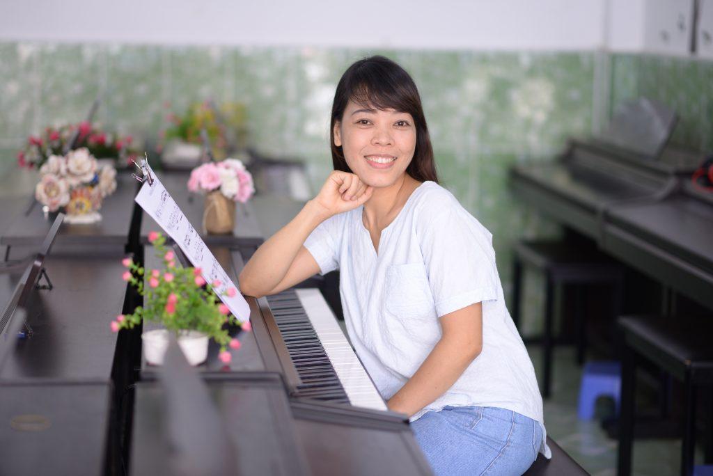 Nếu muốn học piano nhanh biết chơi, bạn phải nhớ những nguyên tác này