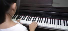 HỌC ĐÀN PIANO MẤT BAO LÂU