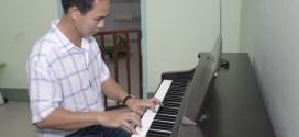 Hoàng Hải - PIANO CHO NGƯỜI LỚN TUỔI THỦ ĐỨC