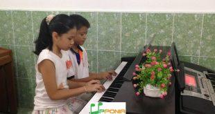 trung tâm âm nhạc nhạc upponia -những lỗi thường gặp khi học đàn piano