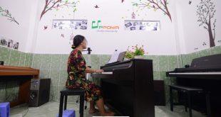 Trung tâm âm nhạc upponia - hoc piano o dau