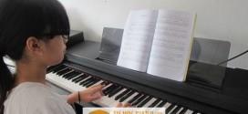 Hướng dẫn bạn TỰ HỌC PIANO hiệu quả