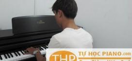 Viết Sỹ - Học piano cho người lớn nhanh và hiệu quả