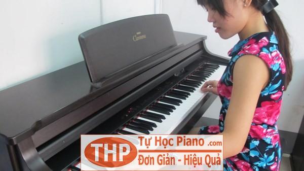 Bạn Thảo Nguyên- Piano cho người lớn Tân Bình