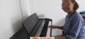 tại sao người lớn tuổi nên học piano