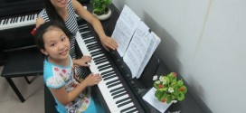 Tuyển giáo viên dạy piano, organ