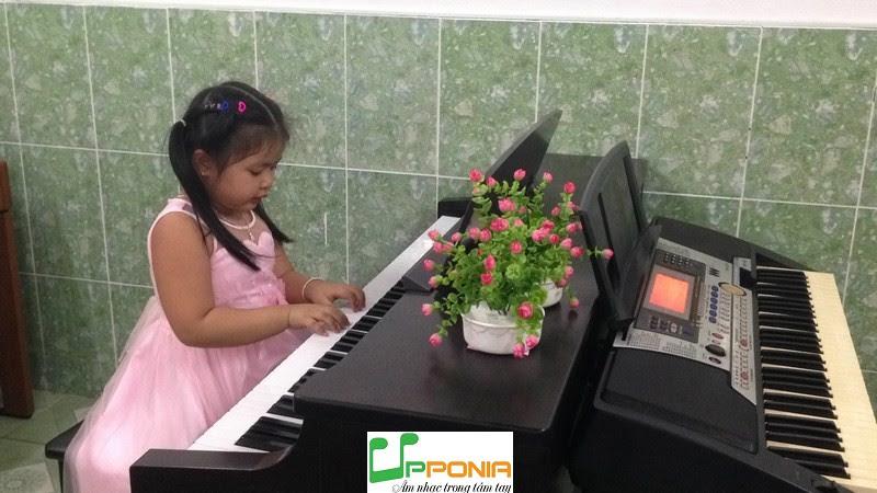 Hoài Phúc - Piano căn bản Upponia