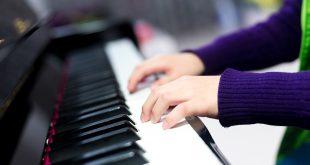 Bí quyết học piano online hiệu quả - Trung tâm âm nhạc Upponia