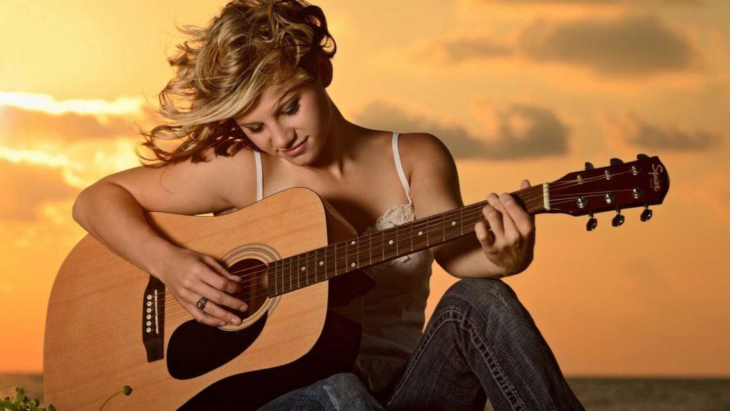 học đàn guitar hiệu quả ở thủ đức Trung tâm âm nhạc Upponia
