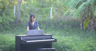 bắt đầu học piano cơ bản